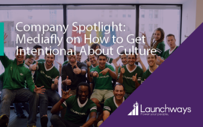 Company Spotlight: Mediafly on How to Get Intentional About Culture
