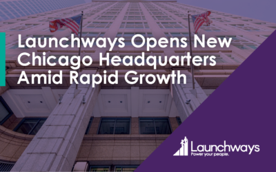 Launchways Opens New Chicago Headquarters Amid Rapid Growth