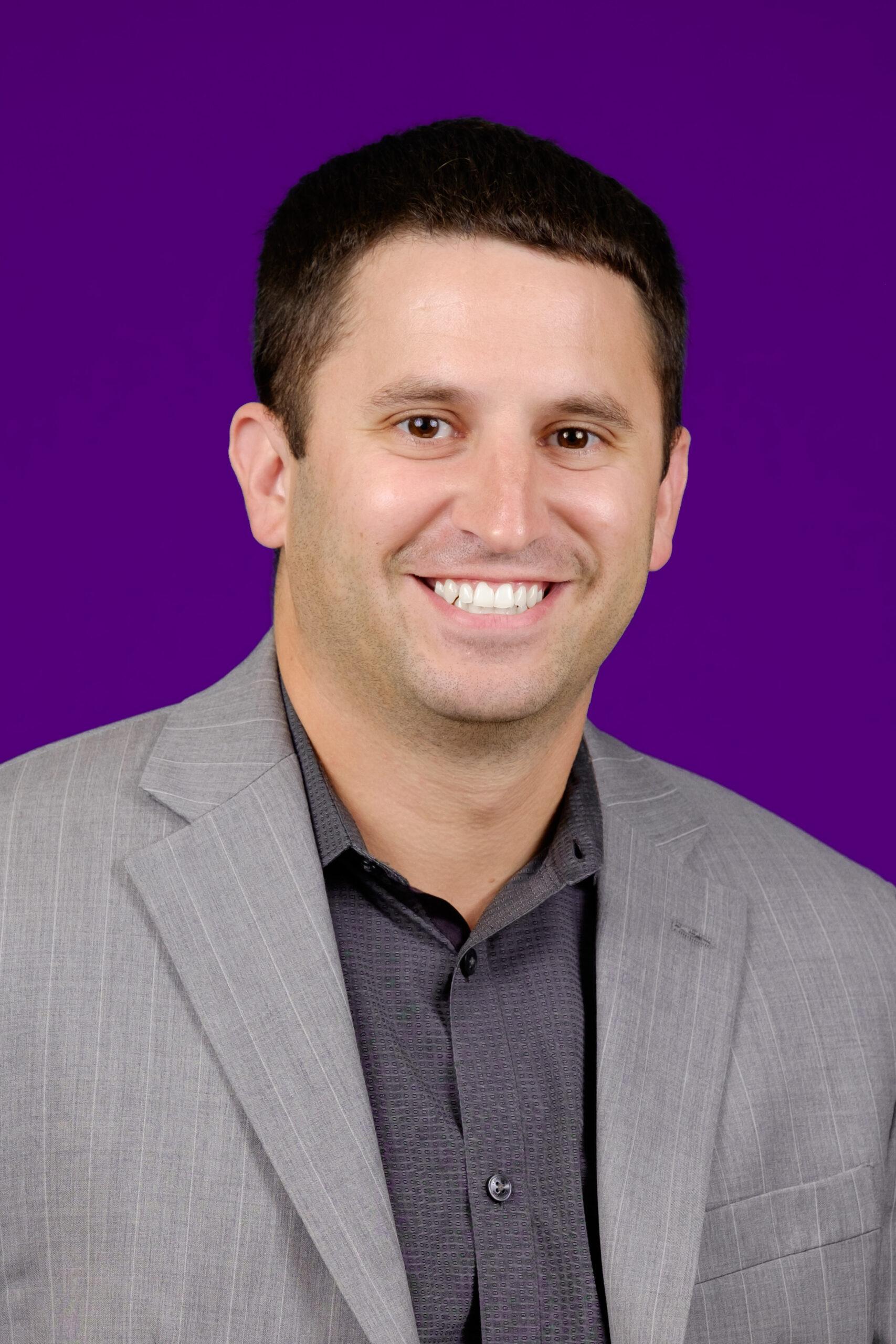 Tim Taylor
